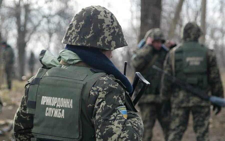 Пограничники обнаружили на границе с Молдовой контрабандный алкоголь на крупную сумму