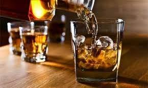 В Украине на 5,5% сократилось производство легального алкоголя