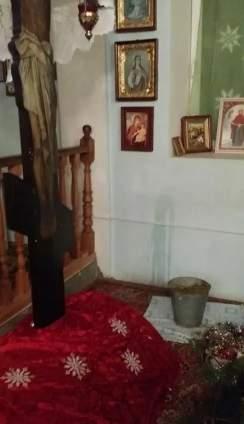 В Одесской области неизвестные ограбили православный храм (фото)