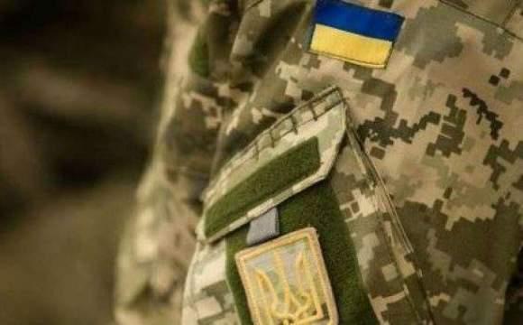 В Одесской области задержали дезертира, который сбежал из воинской части на Львовщине
