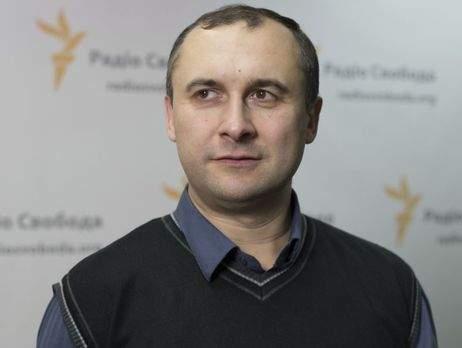 Слободян рассказал, что запрет на въезд мужчинам из РФ был снят