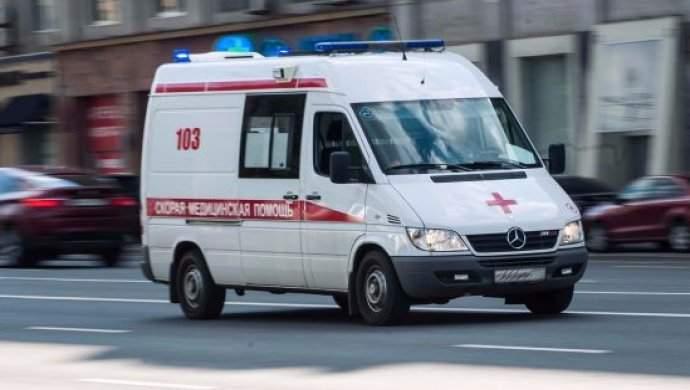 В парке в Одесской области повесился человек