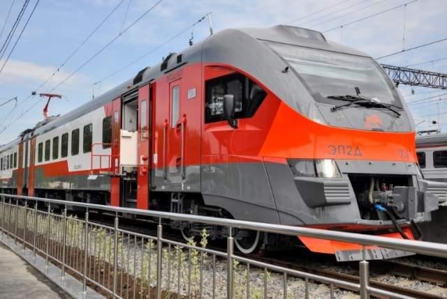 В Дании поезд попал в аварию. Есть погибшие