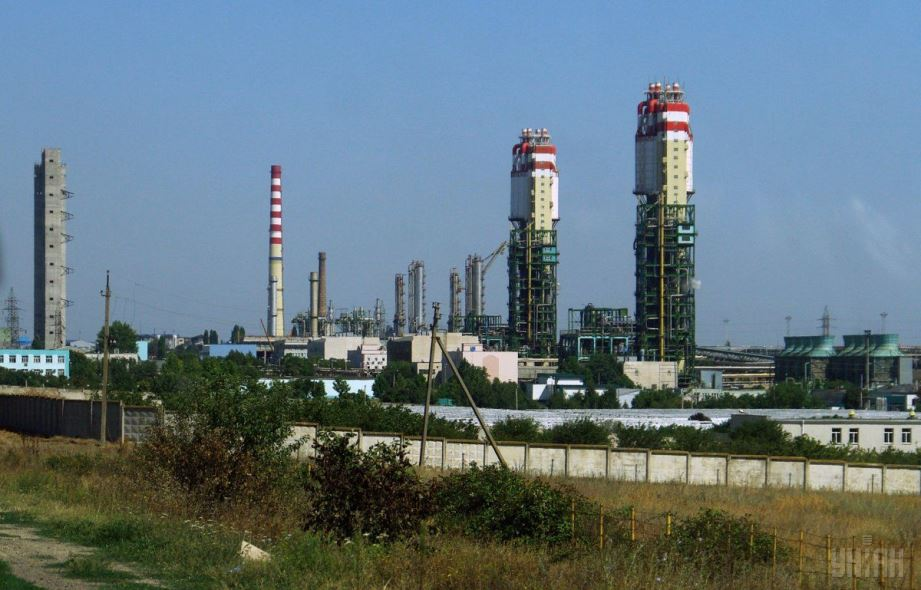 Одесский припортовый завод в 2018 году так и не запустился, предприятие терпит страшные убытки