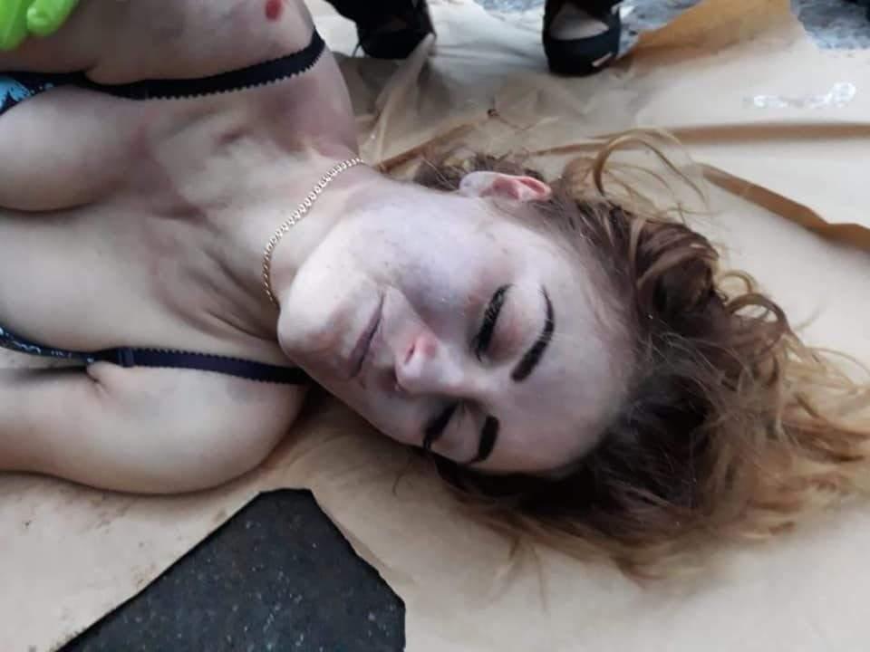 В Днепре обнаружили труп женщины в чемодане: полиция просит помощи в опознании тела (фото 21+)
