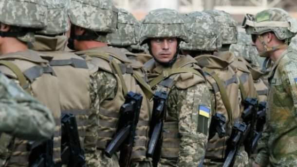 Ситуация в ООС: Позиции ВСУ подверглись обстрелам
