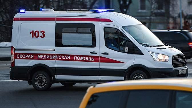 На Тернопольщине посетители дома культуры оказались в больнице