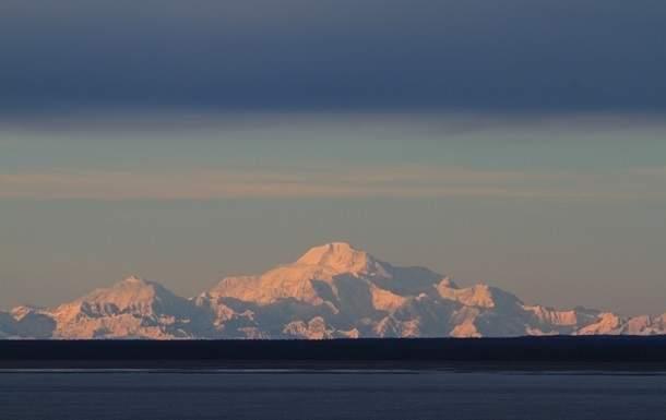 На Аляске произошло землетрясение магнитудой 6,1