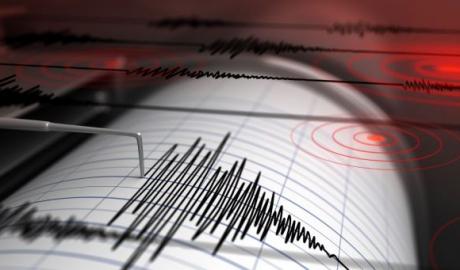 В Иране произошло мощное землетрясение. Есть пострадавшие