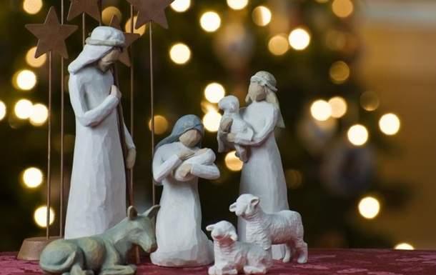 Сегодня в Украине отмечают Рождество