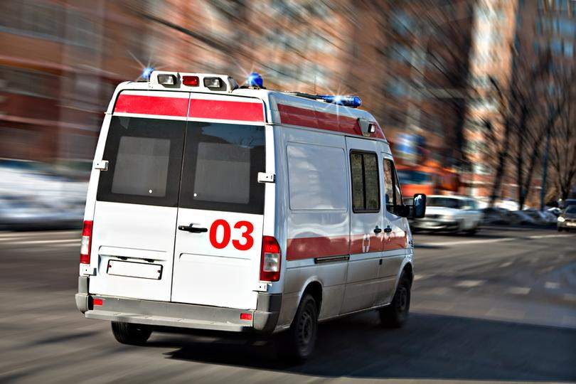На трассе «Одесса-Кучурганы» произошло кровавое ДТП с пятью пострадавшими