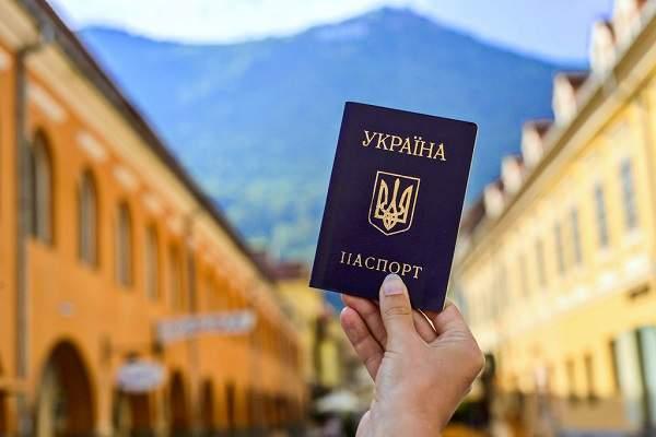 Украина получила безвиз в 14 стран мира