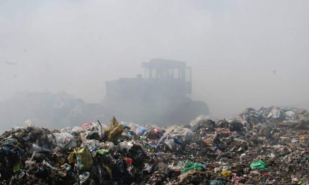 Первый завод по переработке мусора в Украине может появиться в Киеве