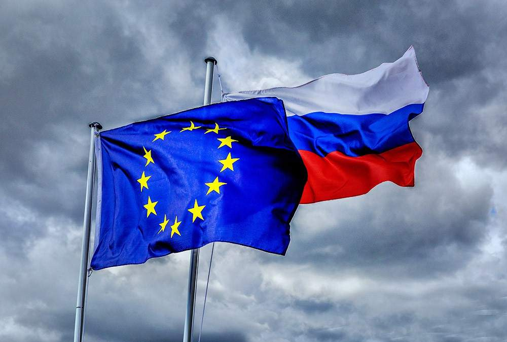 Евросоюз требует от властей России освобождения украинских пленных
