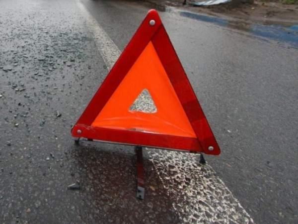 В Словакии произошло серьёзное ДТП с шестью пострадавшими