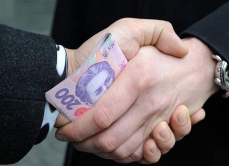 На Днепропетровщине чиновник одной из районных госадминистраций занимался коррупцией