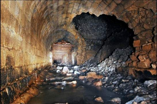В Польше в результате землетрясения погибли шахтеры