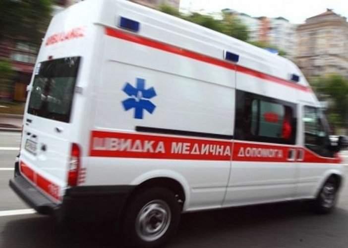 На Николаевщине произошло тройное ДТП с пострадавшими