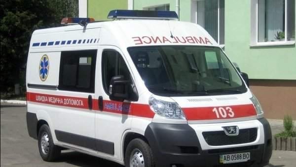 В Запорожской области местный житель жестоко зарезал человека