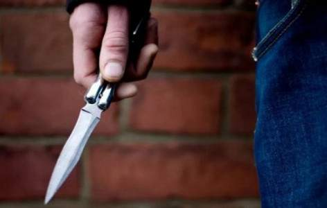 В Харькове преступники попытались зарезать заместителя гендиректора «Харьковоблэнерго»