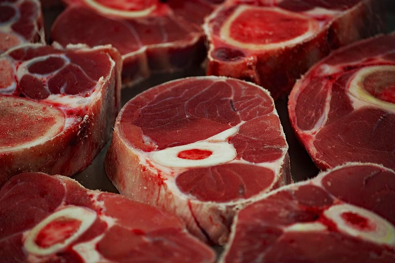 За минувший год Украина импортировала 28,5 тыс. тонн свинины на сумму 51,9 млн долларов