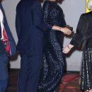 Меган Маркл посетила цирк в сияющем платье и с золотым браслетом на руке, принадлежащем принцессе Диане