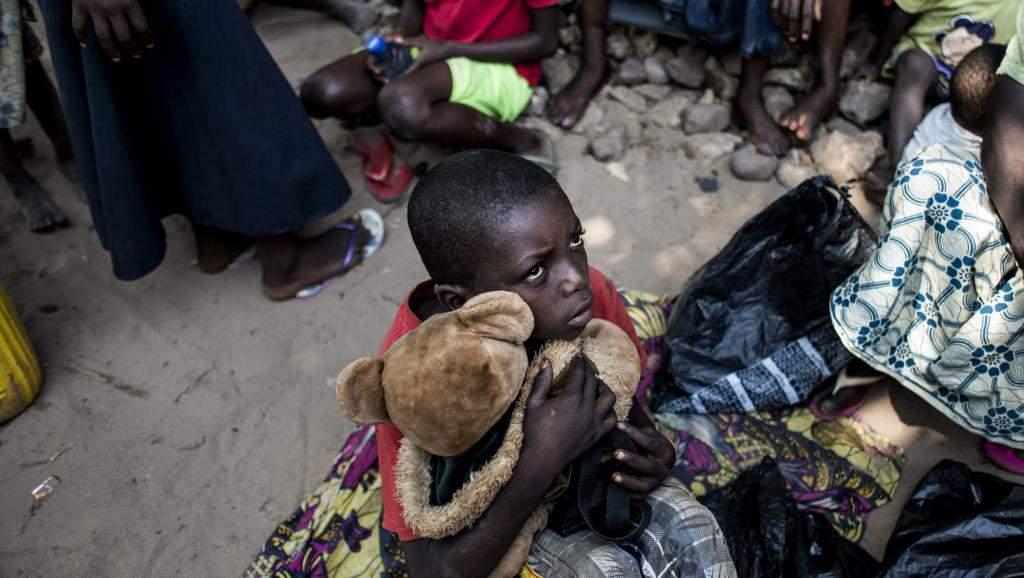 В Конго погибли более 800 человек в результате этнических столкновений