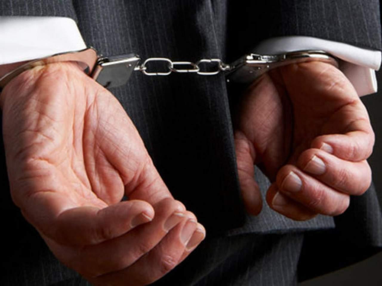 В Киеве разоблачили чиновника-коррупционера