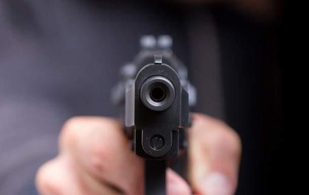 В Херсоне в пресс-клубе во время конференции устроили стрельбу из травмата