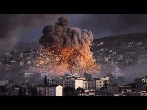 В Сирии в результате взрывов погибли люди