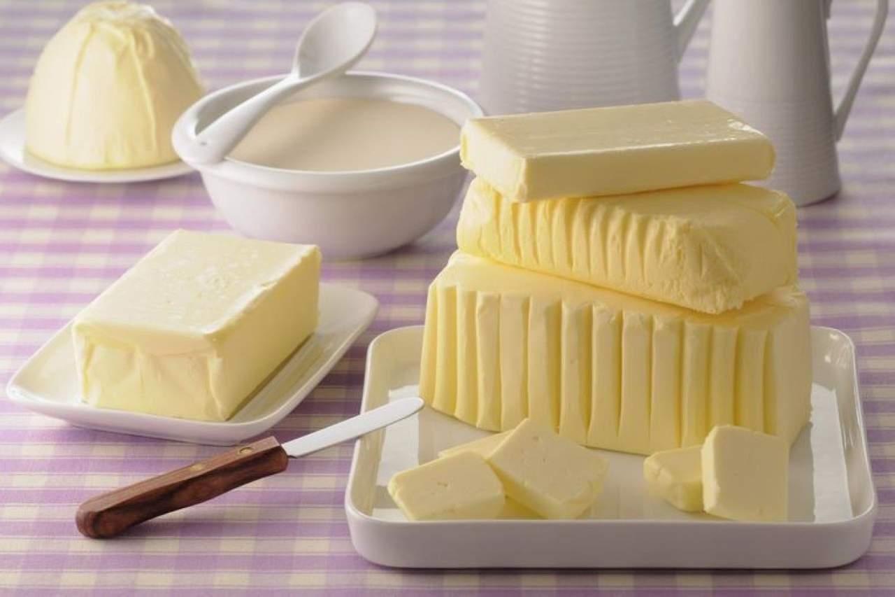Украина возглавила топ-5 экспортеров сливочного масла