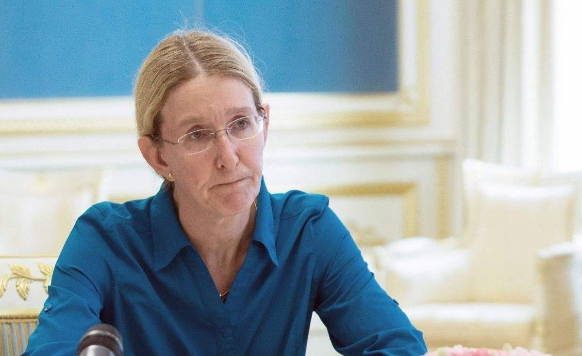 В Минздраве рассмотрят вопрос о введении эпидемии кори в Украине