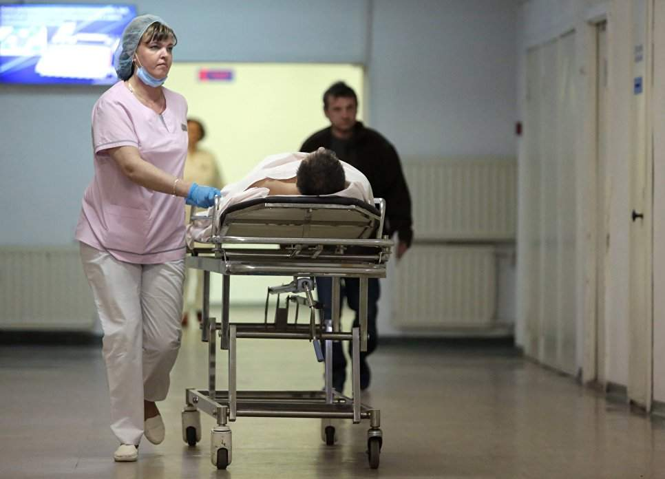 Во Львове мужчину положили в больницу с диагнозом малярия