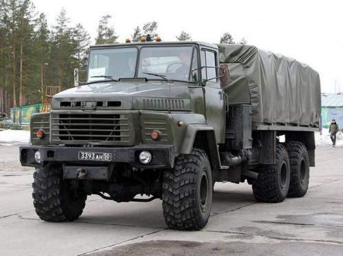 На Херсонщине столкнулись два военных грузовика: трое пострадавших и один погибший