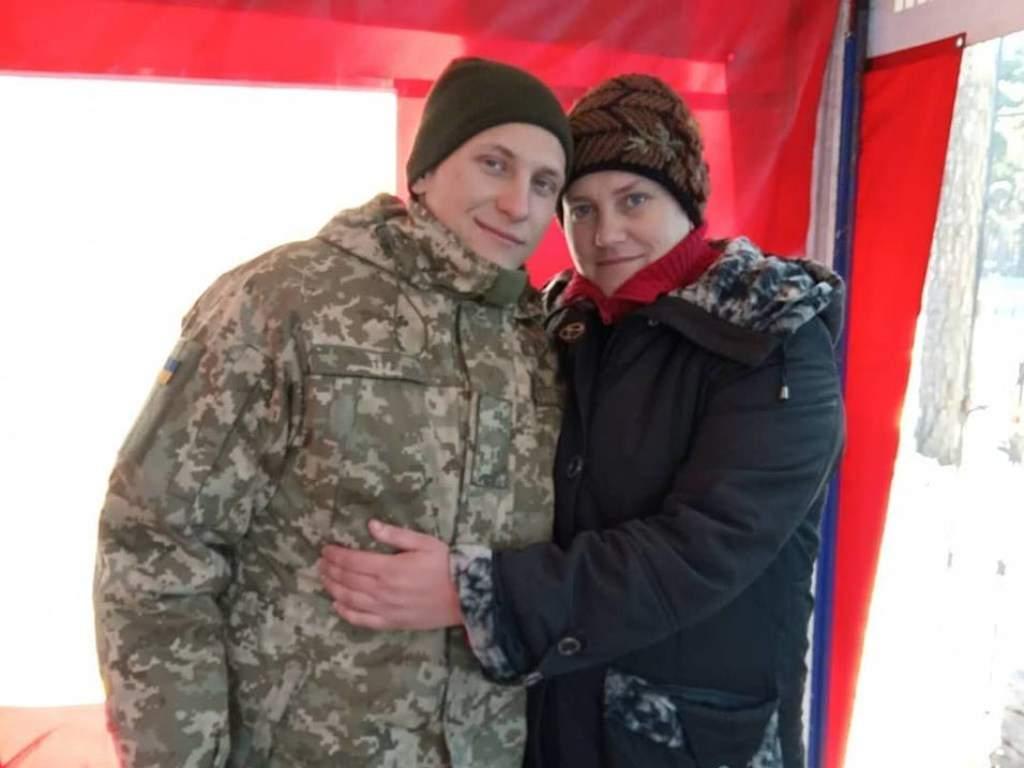 В воинской части на Житомирщине обнаружили мертвым военнослужащего