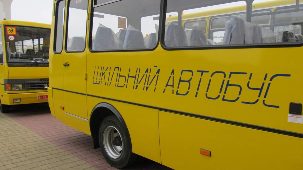 Количество отравившихся детей в школьном автобусе в Киеве достигло 9 человек