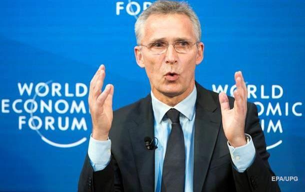 В НАТО обеспокоены расположением российских ракет