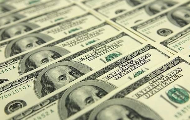 Госдолг Украины увеличился на несколько миллиардов долларов
