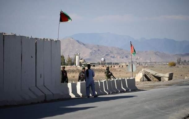 В Афганистане в результате авиаударов погибли 16 человек
