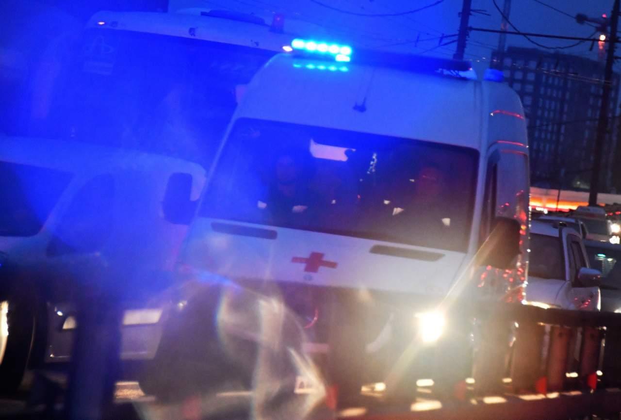 В одном из российских городов произошёл мощный взрыв. Пострадали десятки людей