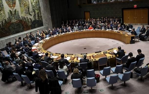 В Венесуэле состоялось экстренное заседание совбеза ООН