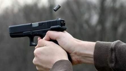 Стрельба в Одессе: Между активистами и сотрудниками охранной фирмы произошёл конфликт