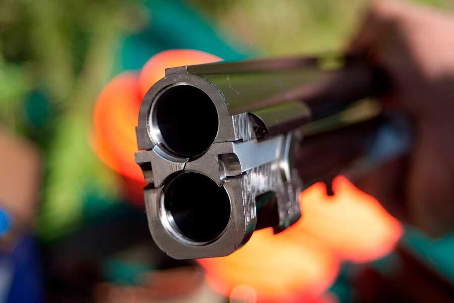 Одессит попытался расстрелять посетителей кафе. Трое пострадавших