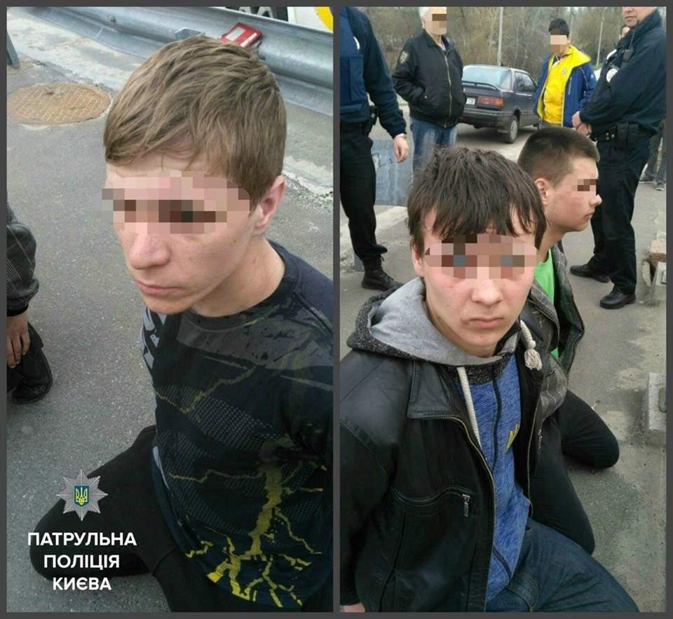Нападавшие на гомосексуальную пару в Киеве будут выплачивать  пострадавшим моральную компенсацию
