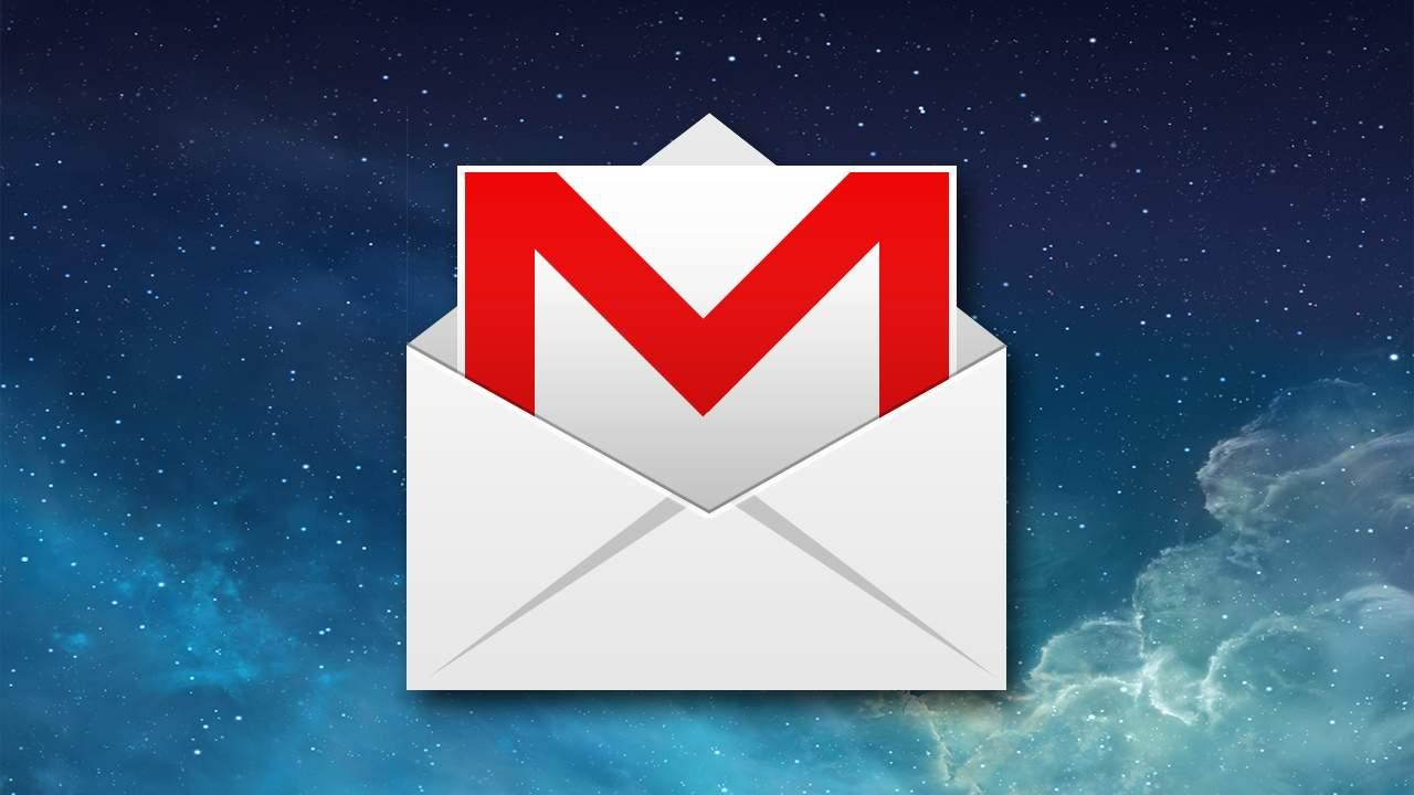 Проблемы с электронной почтой Gmail зафиксированы во многих странах