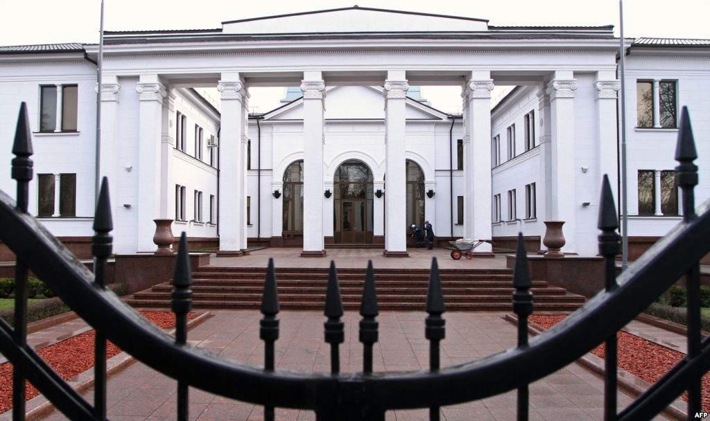 В Минске прошло заседание трехсторонней контактной группы