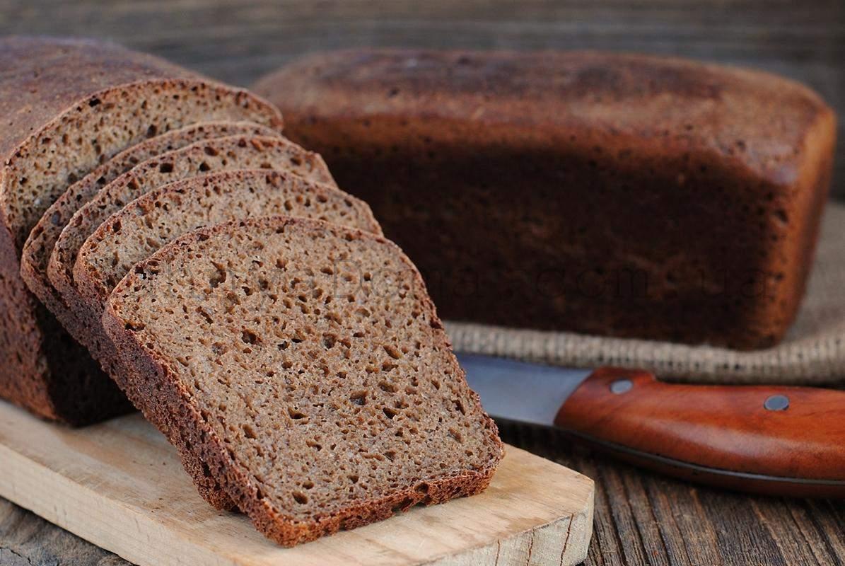 За минувший год в Украине значительно уменьшилось производство ржаного хлеба
