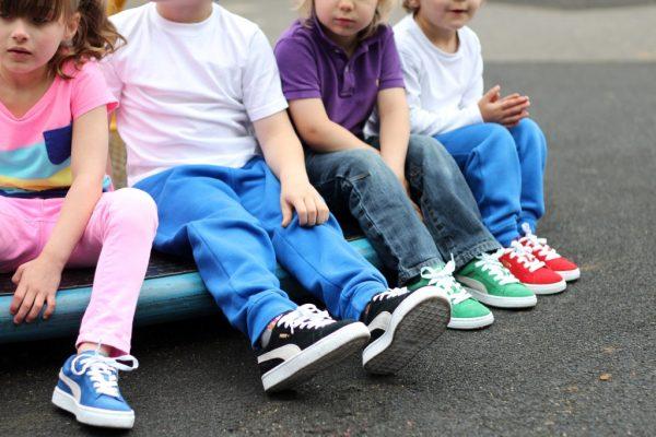 Где купить кроссовки для детей оптом