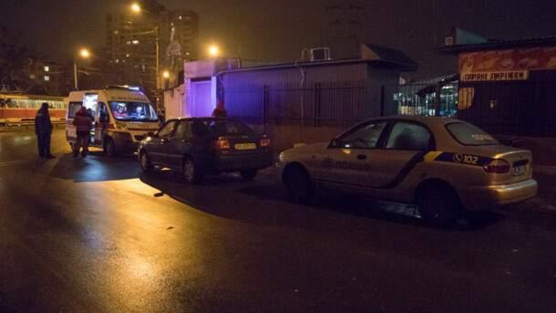 Смерть за рулём: В столице скончался таксист во время выполнения заказа