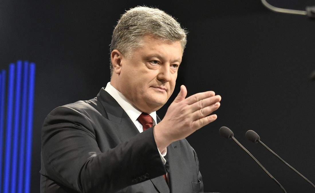 «Нужно только подождать»: Порошенко уверен о членстве Украины в НАТО, через 5 лет